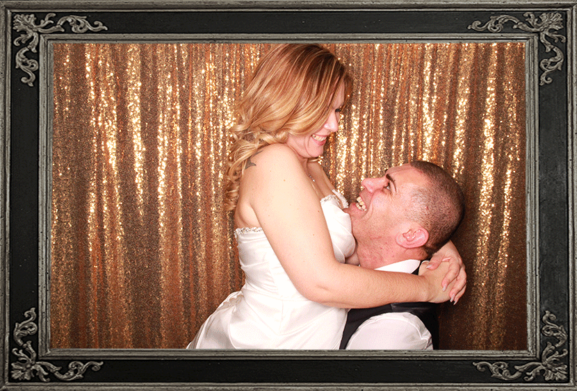 Gretna Green Wedding Photo Booth Hire Review Odd Box Scotland