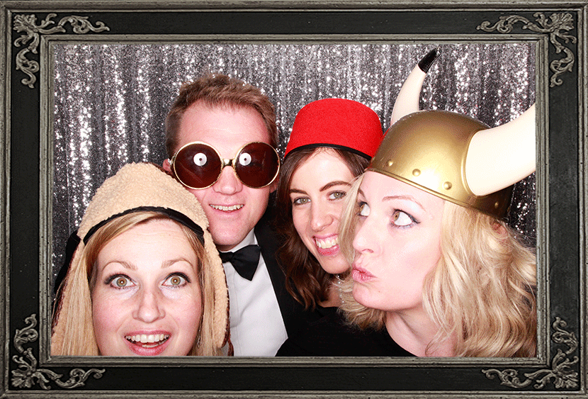 Glenalmond College Perth Scotland Photo Booth Review Odd Box Weddings Events Hire