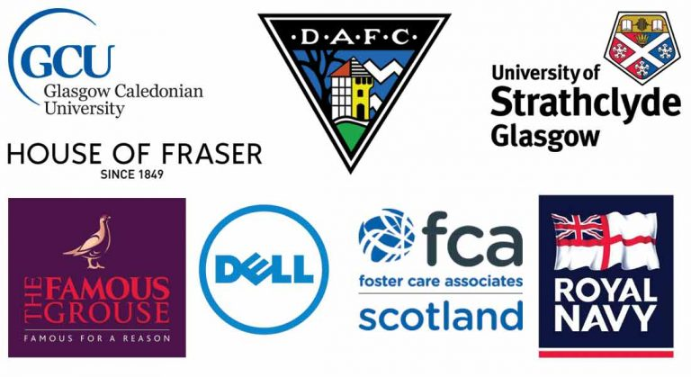 Argyll & Bute Corporate Clients