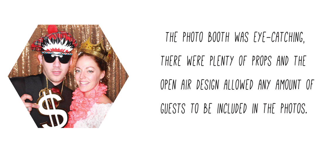 Photo Booth Hire Dundee Review Odd Box