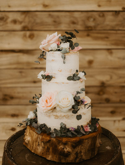The Hendrys Photography Loren Brand Cakes