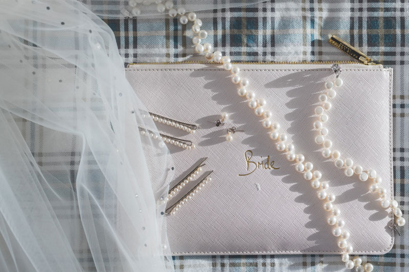 Philippa's Wedding Accessories
