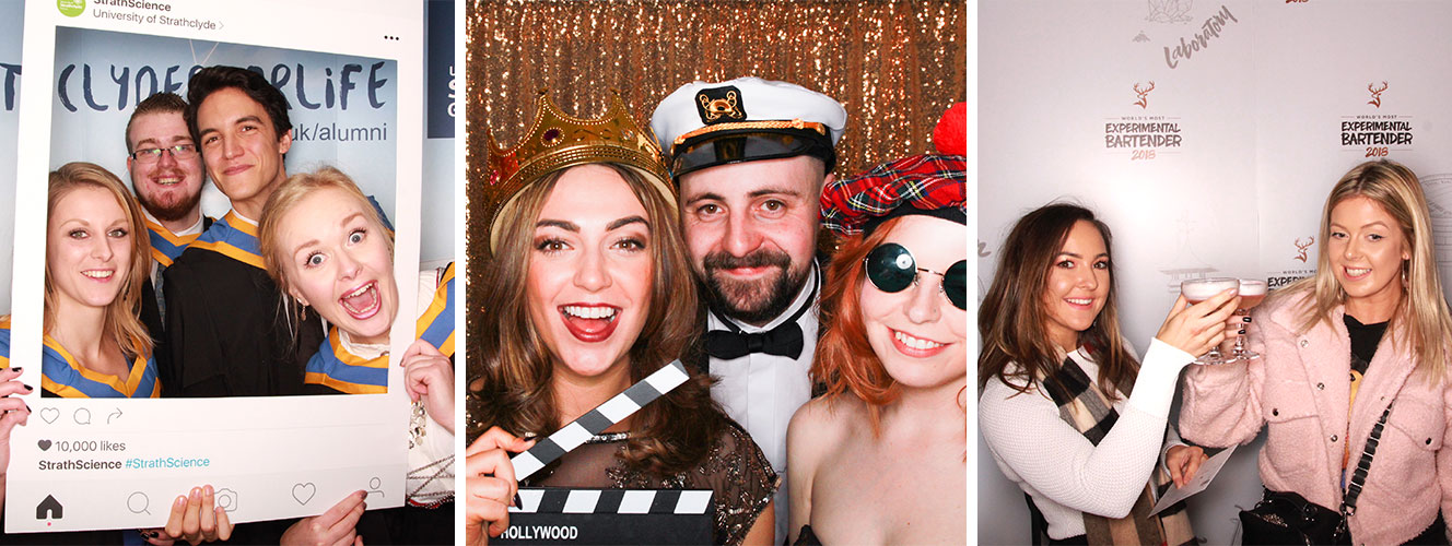 Odd Box Corporate Photo Booth Hire Compilation
